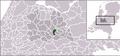 Locatie Driebergen-Rijsenburg 2005.png