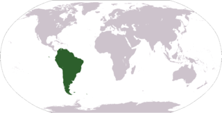 Outline of South America Hierarchical outline list of articles related to South America