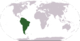 WikiProject South America
