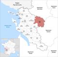 Locator map of Kanton Matha 2019.png