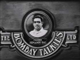 logo de Bombay Talkies