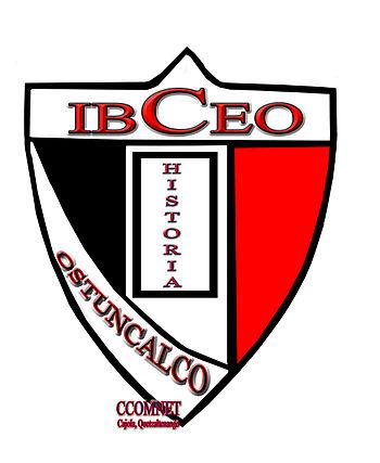 Logo IBCEO%2C San Juan Ostuncalco%2C CCOMNET