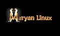 Logo Maryan Linux by Cris.png
