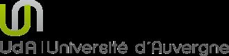 University of Auvergne - Logo of the University of Auvergne