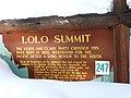 Lolo Summit Sign.jpg