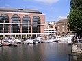 London, St.Katherines Dock - panoramio.jpg