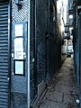 London, Woolwich, alley Mortgramit Sq-Woolwich High St 04.jpg