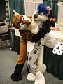 Long Beach Comic Expo 2011 - Furry love (5648640832).jpg