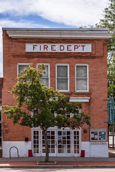 Longmont Fire Department Station 1