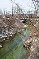 Looking NW at CSX tracks - Euclid Creek.jpg