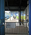 Looking into Fratton Park on Cup Final Eve - geograph.org.uk - 804193.jpg