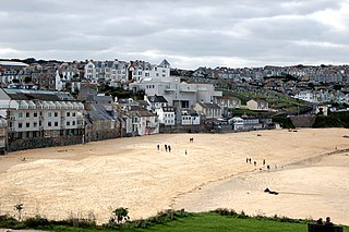 Penwith Society of Arts Art group in Cornwall, England