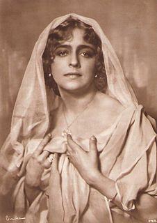 Lotte Neumann German actress and screenwriter