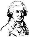 Louis Antoine Fauvelet de Bourrienne lineart.png
