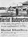 Louis Blériot plakát.jpg