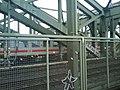 Love Locks on Hohenzollernbrücke, Köln - panoramio.jpg