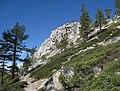 Lower Echo Lake trail (3072630182).jpg
