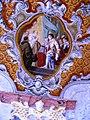 Lubiąż, pałac opatów, 1681-1699 - refektarz klasztorny e.JPG