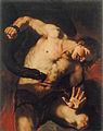 Luca Giordano - Priklenjeni Prometej.jpg