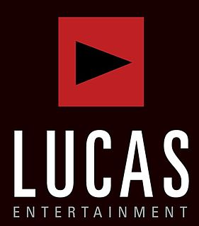 Lucas Entertainment American pornographic film studio