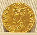 Lucca, repubblica, oro, XIII-inizio XIV sec, 01.JPG