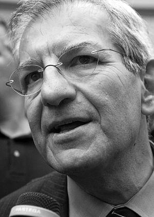 Luciano Violante - Image: Luciano Violante
