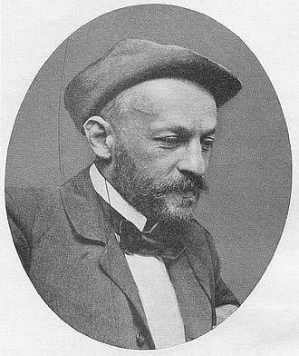 Ludwig Traube (palaeographer) - Ludwig Traube