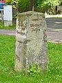 Ludwigsfelde - Wegweiser (Old Waymarker Stone) - geo.hlipp.de - 37893.jpg