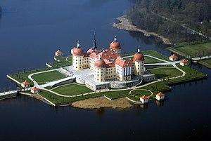 Moritzburg Castle - Moritzburg Castle, Saxony