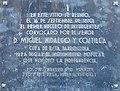 Lugar donde se conformó el primer ejército insurgente, 16 de septiembre de 1810 - Dolores Hidalgo, Guanajuato.jpg