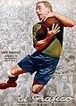 Luis Pardiez (Argentinos Juniors) - El Gráfico 671.jpg