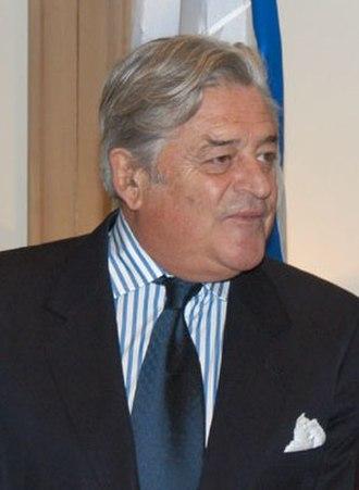 2009 Uruguayan general election - Image: Luisalbertolacalle 2