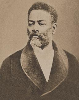 Luiz Gama c 1880