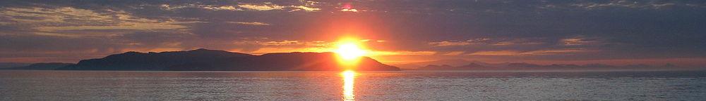 Lumpytrout Wikivoyage Page Banner Washington State San Juan Islands sunset.JPG