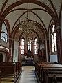 Lutheran church in Bytom-Miechowice (interior), October 2020.jpg