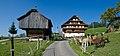 Luzern Schwarzenberg Scharmoos Bauernhof Lamas.jpg