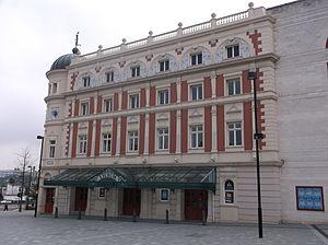 Lyceum Theatre (Sheffield) - Lyceum Theatre, Sheffield City Centre