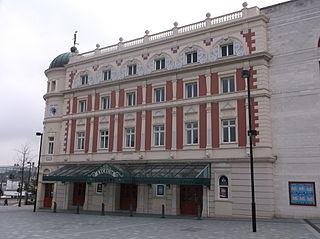 Lyceum Theatre, Sheffield