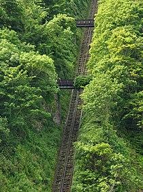 Lynton and Lynmouth Cliff Railway.jpg
