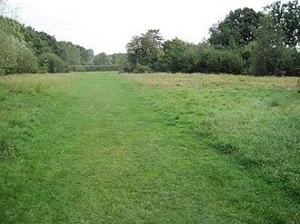 Lyttelton Playing Fields - Image: Lyttelton Playing Fields