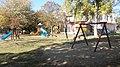 Múzeum Park playground, 2018 Karcag.jpg