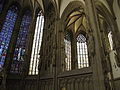 Münster - Lambertikirche - Apsiden innen.JPG