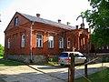 Mācītāja māja. The Pastor's house. July, 2015 - panoramio.jpg