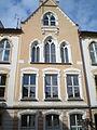 Měšťanský dům, Hradební 60-6, Cheb.JPG