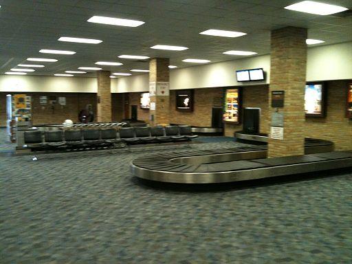 Midland Car Rental Airport