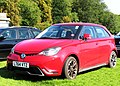 MG 3 registered January 2015 1498cc.jpg