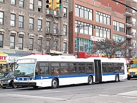 Image illustrative de l'article MTA Regional Bus Operations