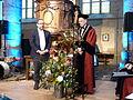 Maastricht-39e Diesviering in de St. Janskerk (Universiteit Maastricht) (38).JPG