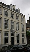 maastricht - rijksmonument 27626 - tongersestraat 2 20100513
