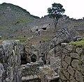 Machu Picchu, la zone des prisonniers.jpg